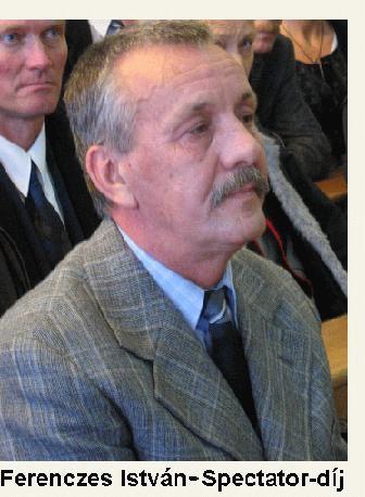 Ferenczes István