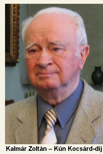 Kalmár Zoltán