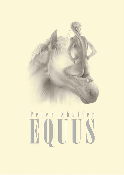 Sándor Levente: Equus