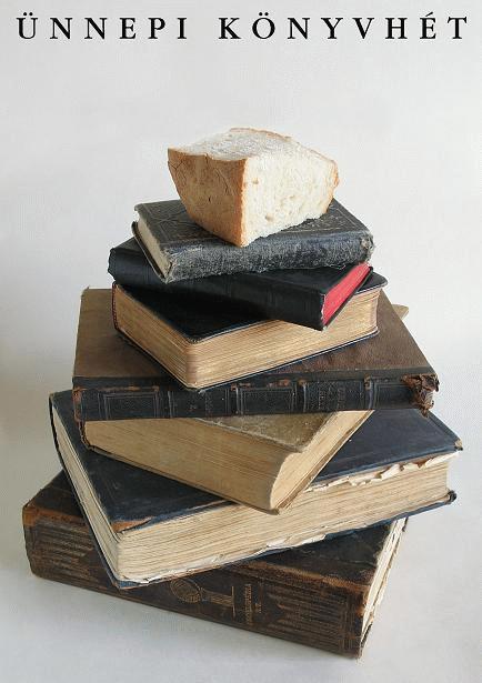 Sándor Levente: Ünnepi könyvhét