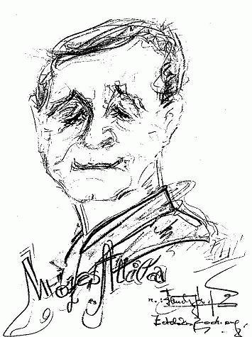 Mózes Attila