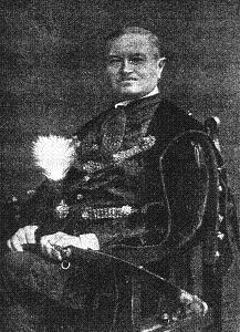 báró Ambózy Andor