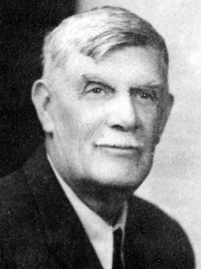 Bodor Kálmán