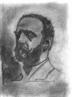 Apáthy István. Takács Gábor grafikája