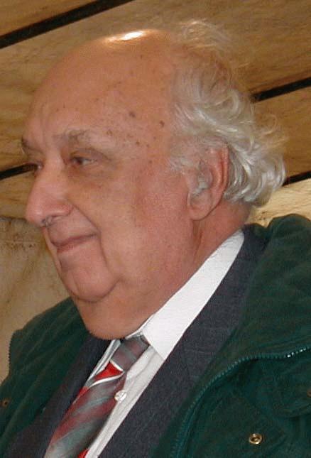 Kemény Bertalan (1928-2007)
