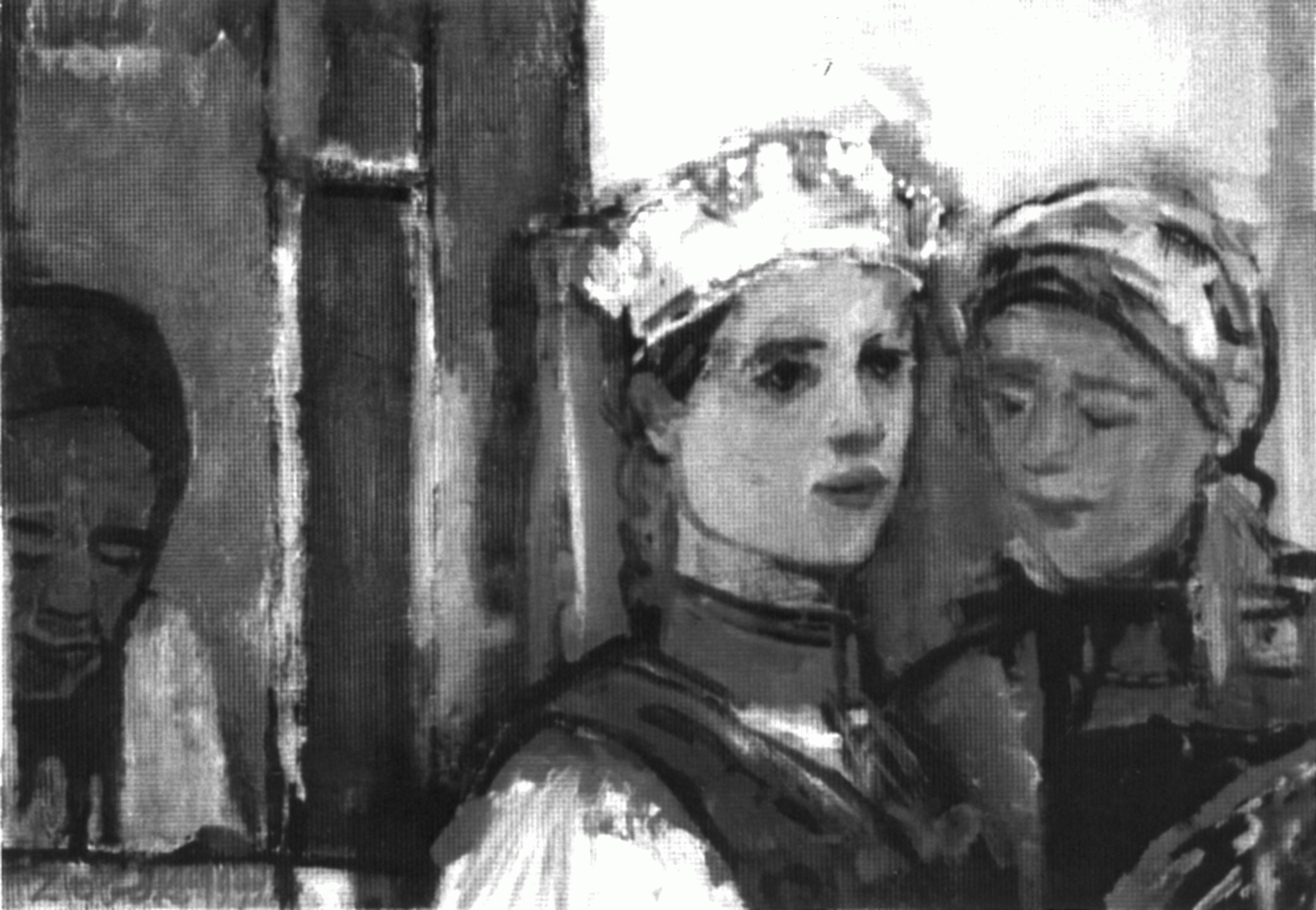Kádár Tibor: Zsoboki lány (1999)