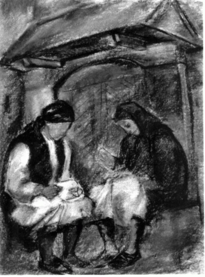 Sz. Kovács Géza: Zsoboki asszonyok (2003)