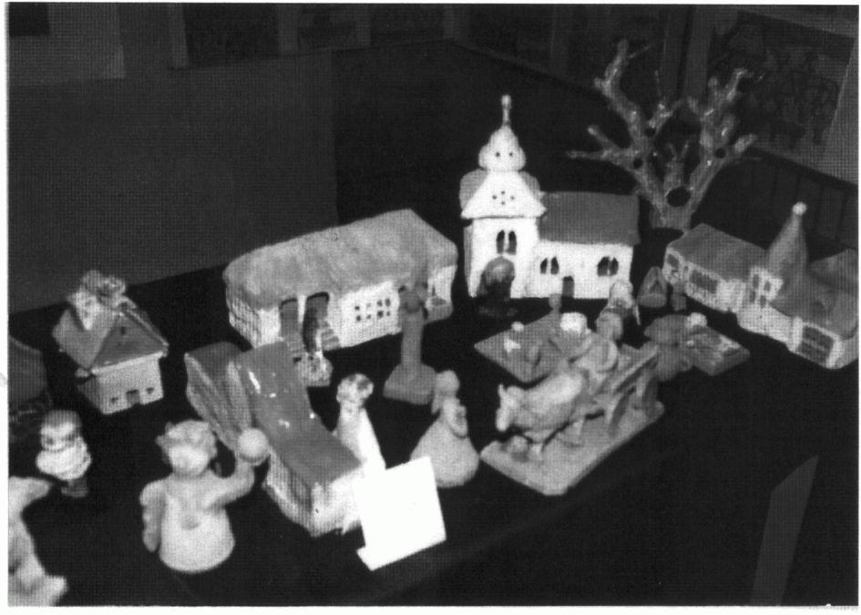 A zsoboki gyermekek kerémiái (2003)