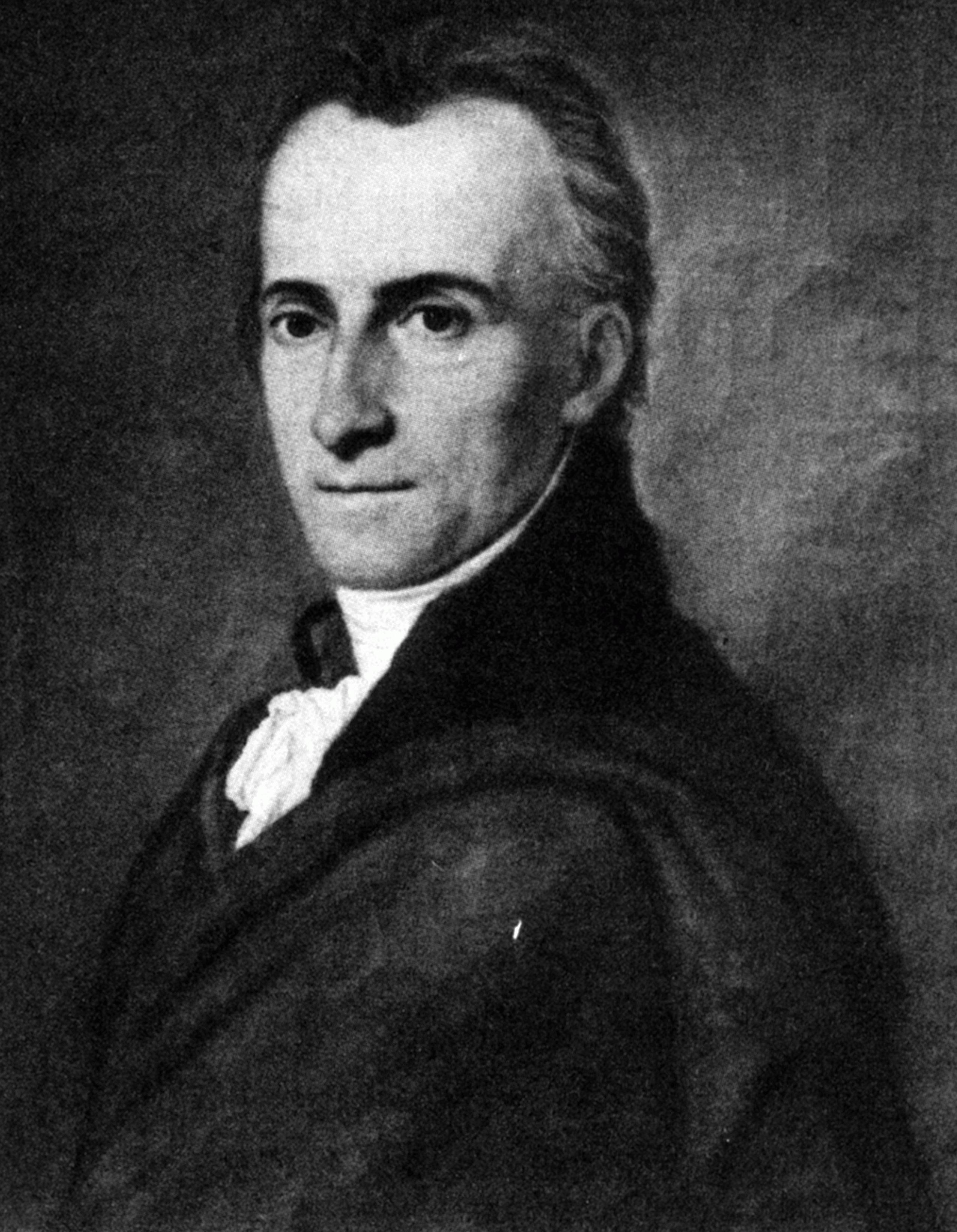 Kazinczy Ferenc az Erdélyi levelek megírásának idején