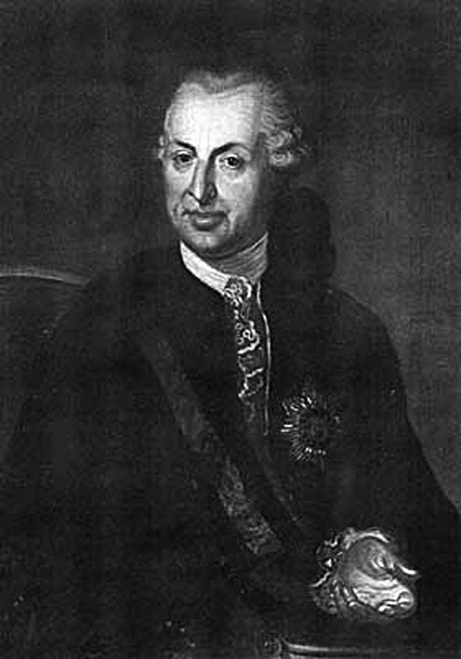 Brukenthal Sámuel