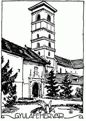 Makoldy József grafikája
