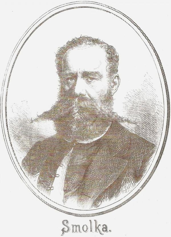 Franciszek Smo1ka