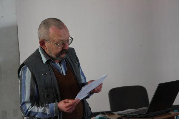Pálfy Gyula