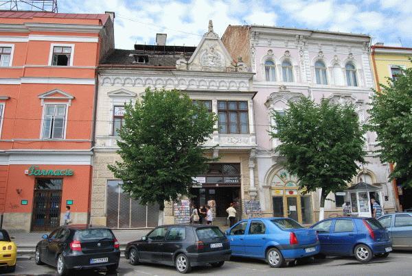 Az Erdélyi Múzeum-Egyesület székháza Kolozsvárt a Fõtér 11. szám alatt, a volt Gyulay palota, amely Wass Otília adományából 1930-ban került az EME tulajdonába. A román jogbiztonság legnagyobb dicsőségére 2000-ben államosították és eladták.