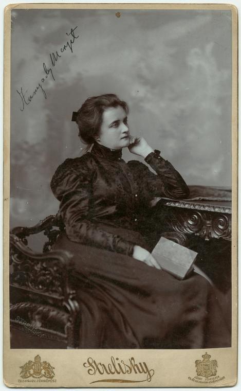 Hunyady Margit